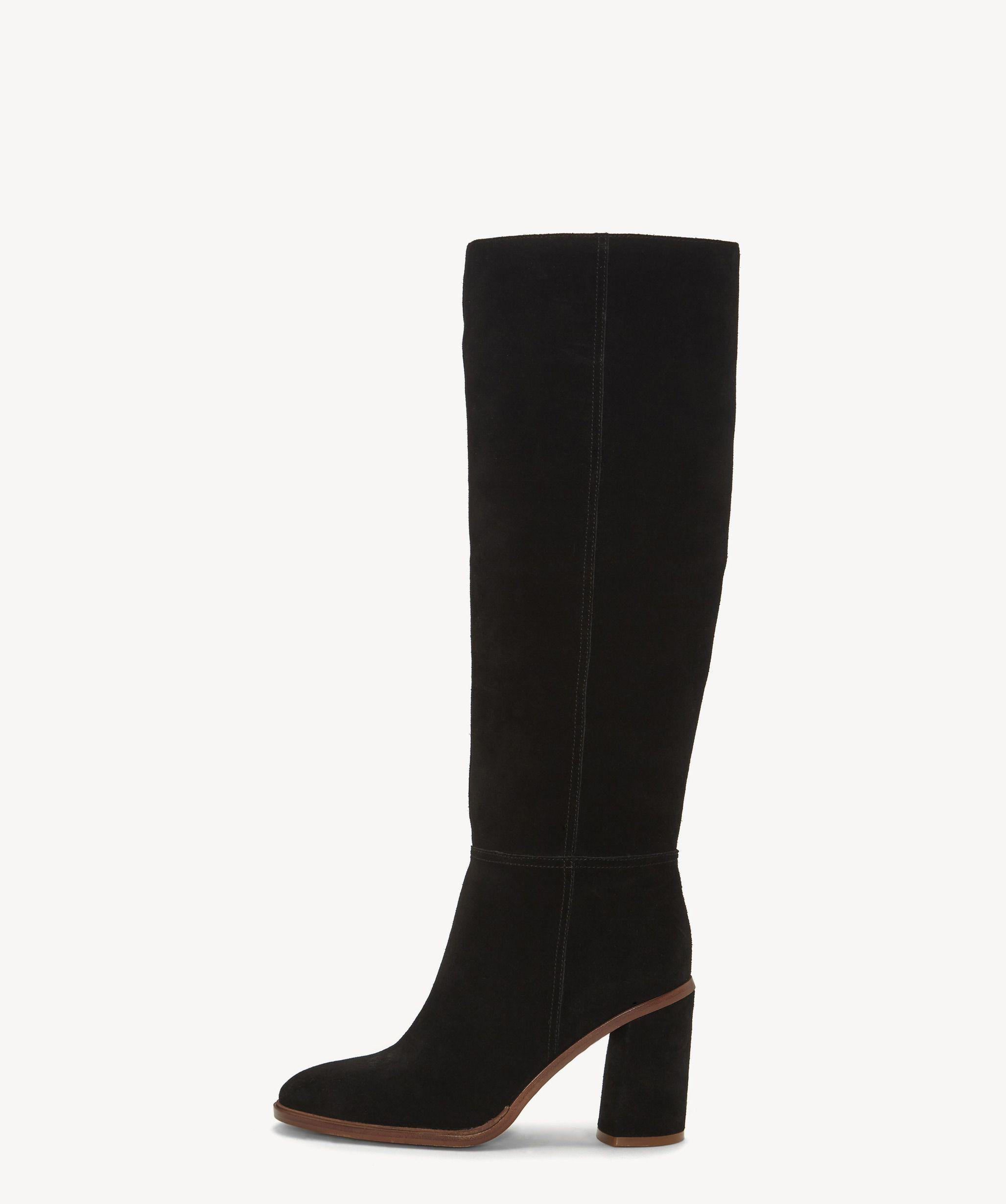 Vince-Camuto-DAMEERA-Knee-High-Block-Heel-Fashion-Dress-Boots thumbnail 6