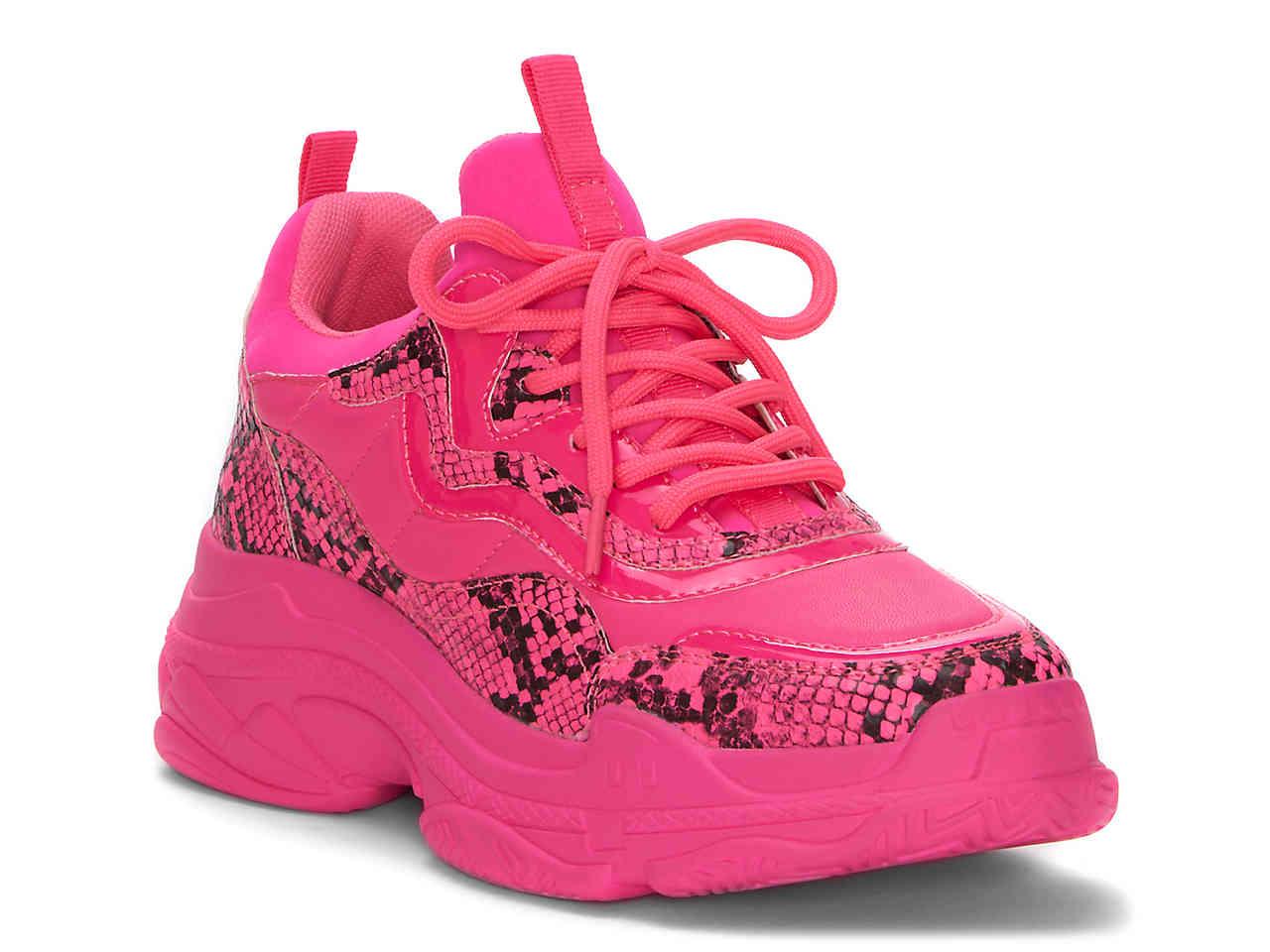 Speedey NEON PINK Sneaker | eBay