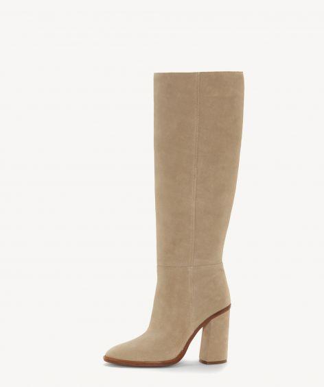Vince-Camuto-DAMEERA-Knee-High-Block-Heel-Fashion-Dress-Boots thumbnail 17