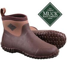 9a15e631d9e Details about Muck Boot Men's Muckster II Ankle Work Shoe, Black/Otter,