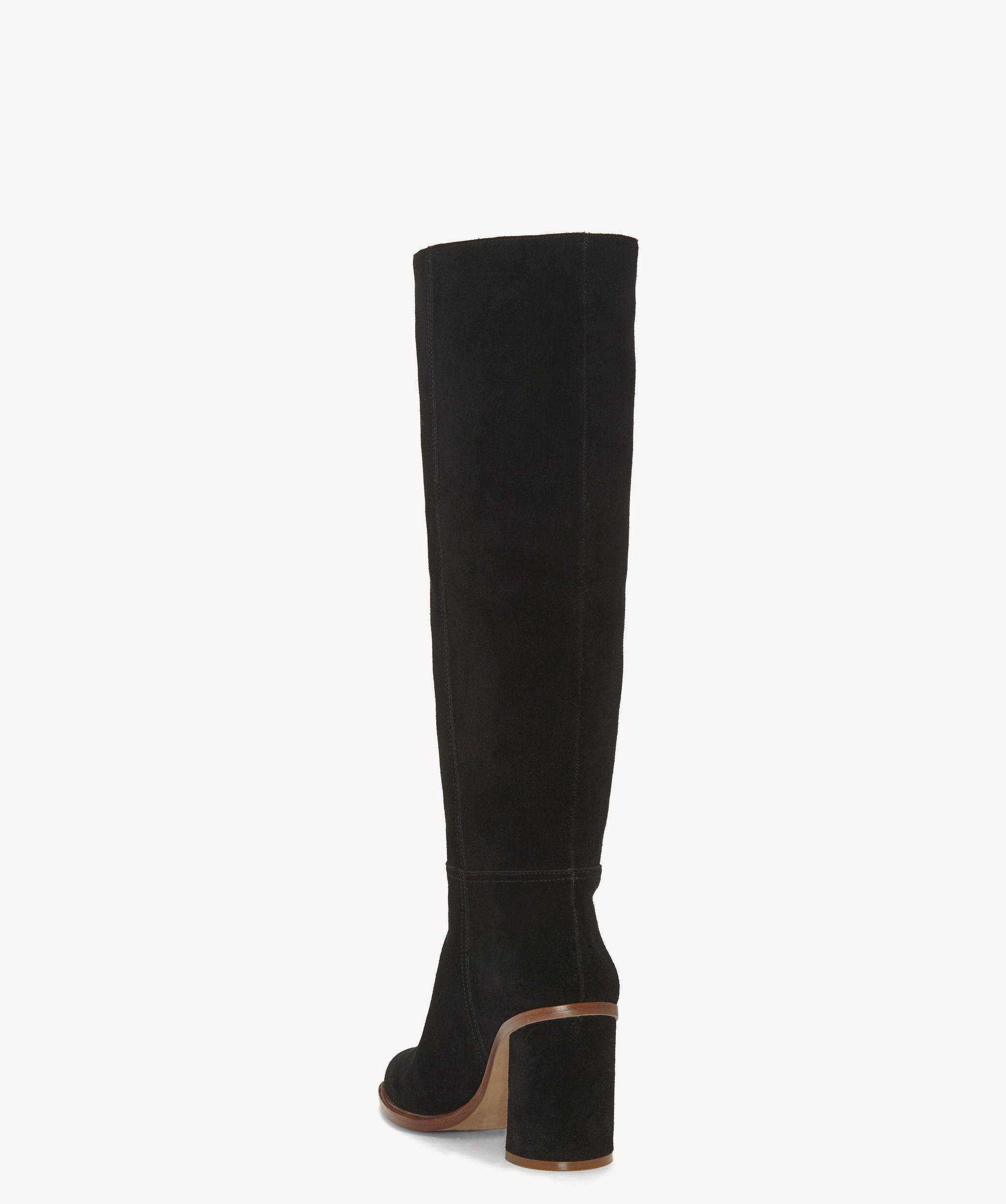 Vince-Camuto-DAMEERA-Knee-High-Block-Heel-Fashion-Dress-Boots thumbnail 4