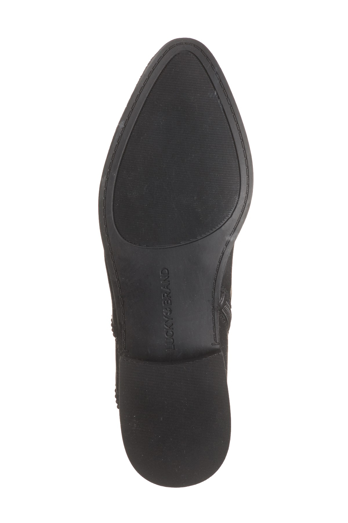 Lucky-Brand-Perrma-Curved-Topline-Pinpoint-Studed-Moto-Edge-Bootie thumbnail 6