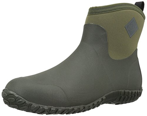 Muck Boots Green Muckster II Ankle All Purpose Lightweight Shoes