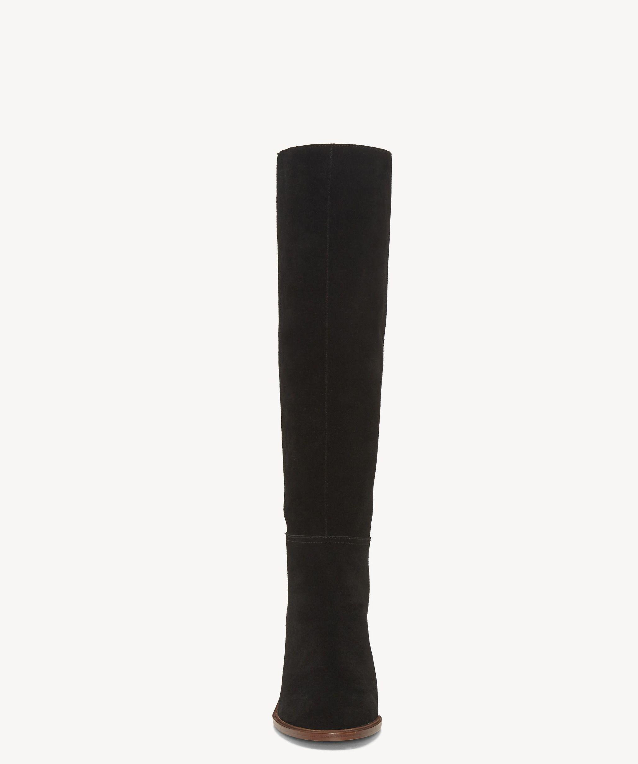 Vince-Camuto-DAMEERA-Knee-High-Block-Heel-Fashion-Dress-Boots thumbnail 3