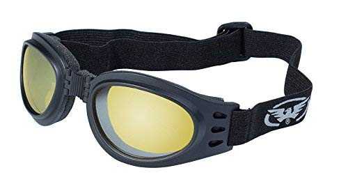 Global Vision Adventure Motorcycle Goggles