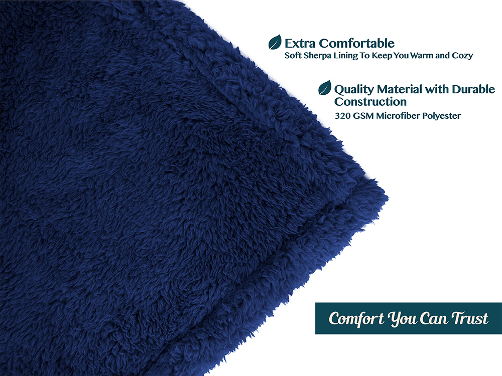 Soft-Fuzzy-Warm-Cozy-Throw-Blanket-with-Fluffy-Sherpa-Fleece-for-Sofa-Couch-Bed thumbnail 68