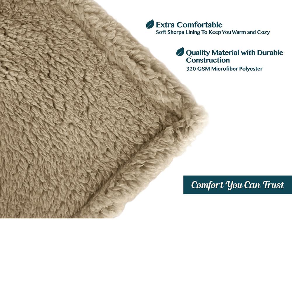 Soft-Fuzzy-Warm-Cozy-Throw-Blanket-with-Fluffy-Sherpa-Fleece-for-Sofa-Couch-Bed thumbnail 87