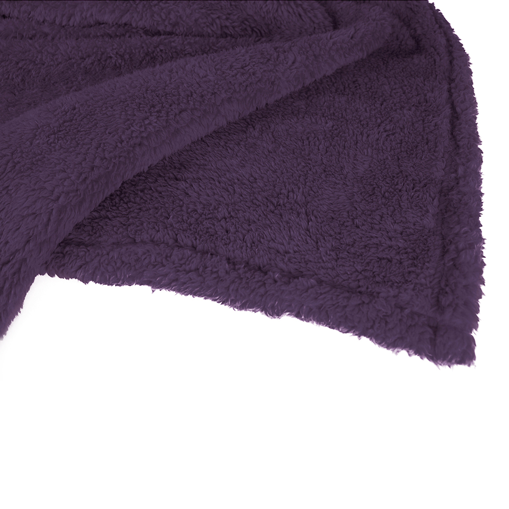 Soft-Fuzzy-Warm-Cozy-Throw-Blanket-with-Fluffy-Sherpa-Fleece-for-Sofa-Couch-Bed thumbnail 66