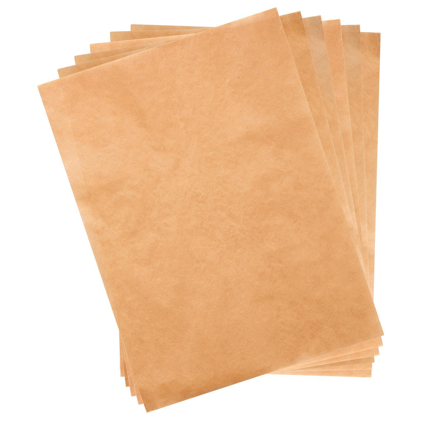 Beyond Gourmet Pre Cut Half Size Non Stick Parchment Paper