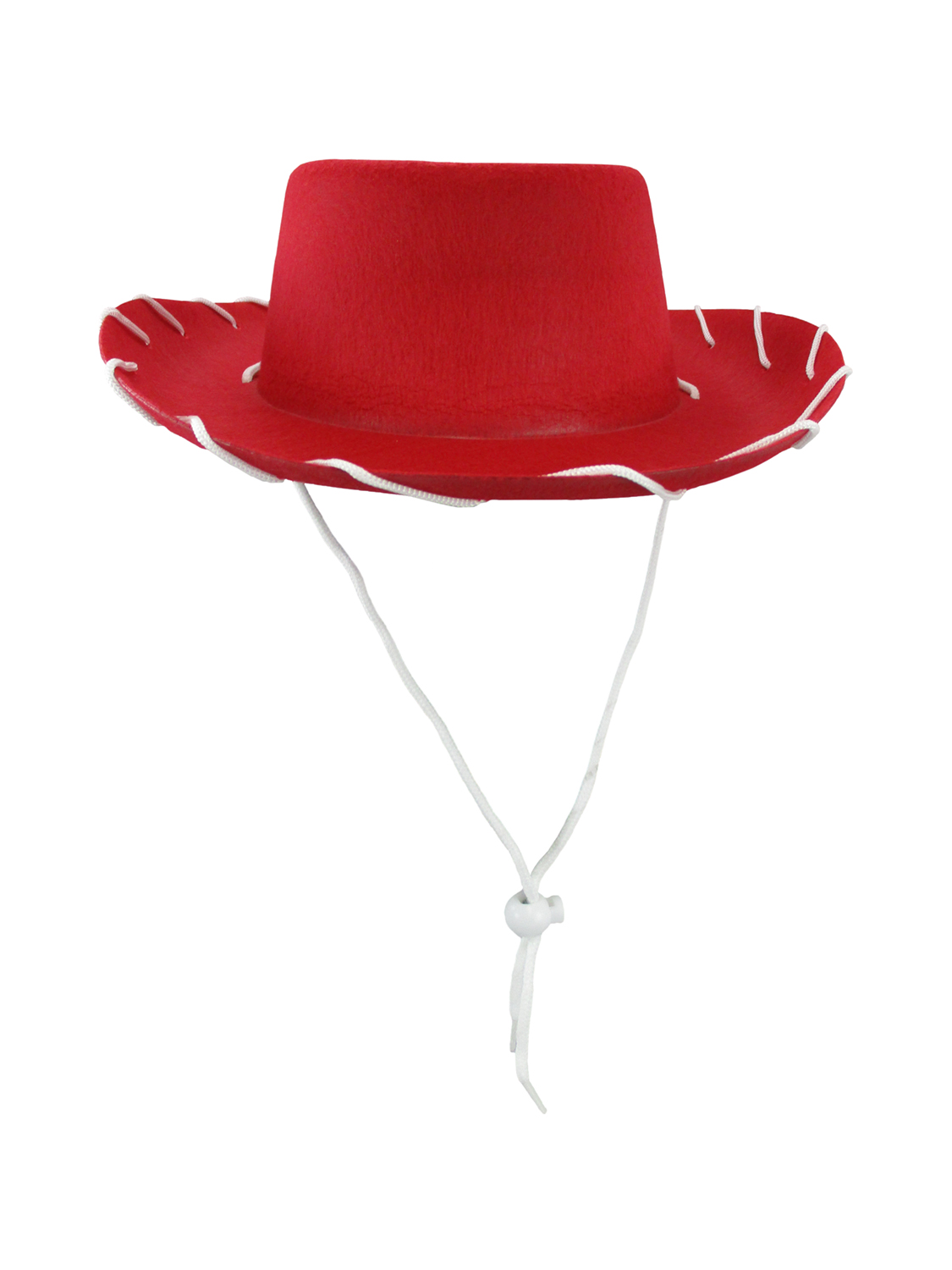 thumbnail 19 - Childs Girls Boys Western Woody Jessie Style Cowboy Cowgirl Sheriff Hat Costume