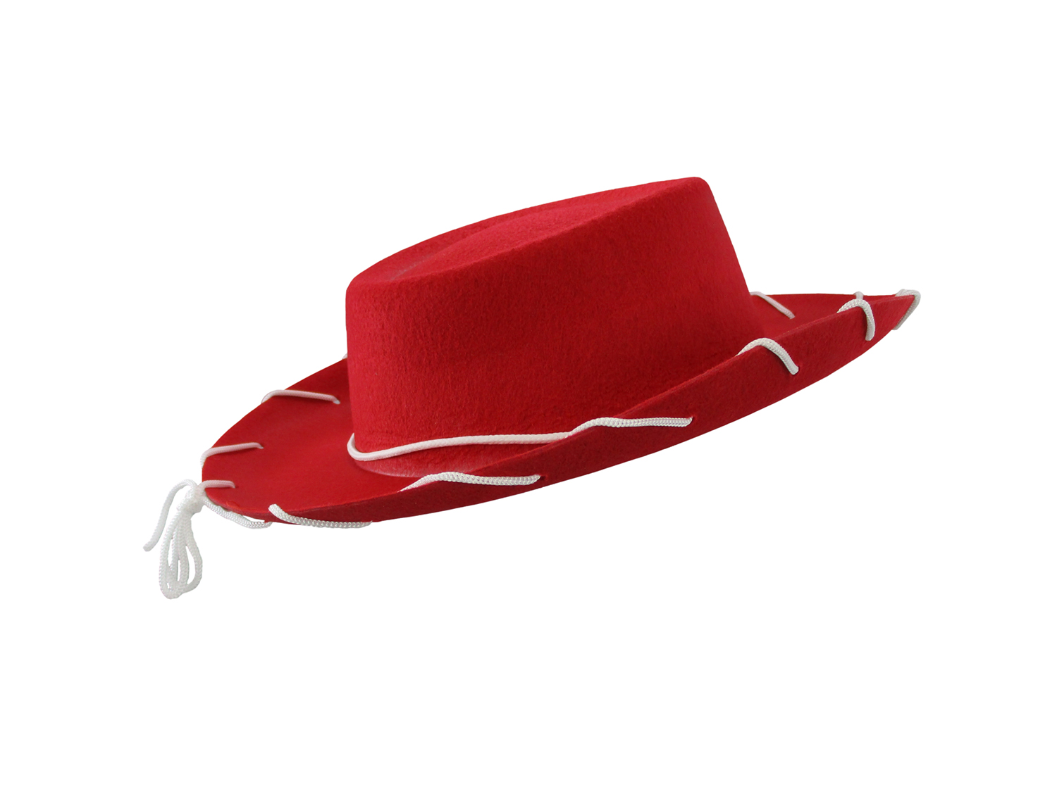 thumbnail 24 - Childs Girls Boys Western Woody Jessie Style Cowboy Cowgirl Sheriff Hat Costume