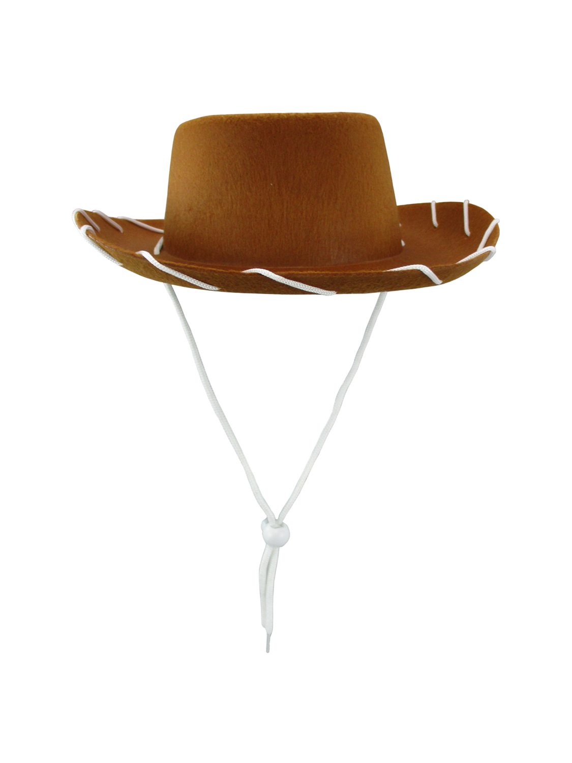 thumbnail 10 - Childs Girls Boys Western Woody Jessie Style Cowboy Cowgirl Sheriff Hat Costume