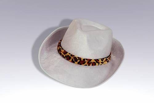 thumbnail 4 - Velvet-Pimp-Gangster-Mob-Leopard-Animal-Print-Fedora-Hat-Costume-Accessory