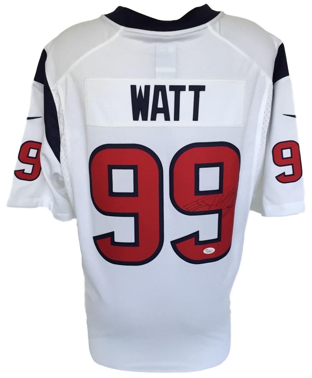 jj watt football jersey