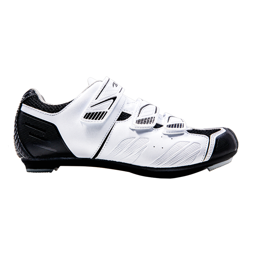 Zol Stage Road Cycling Shoes With SPD MTB Cleats