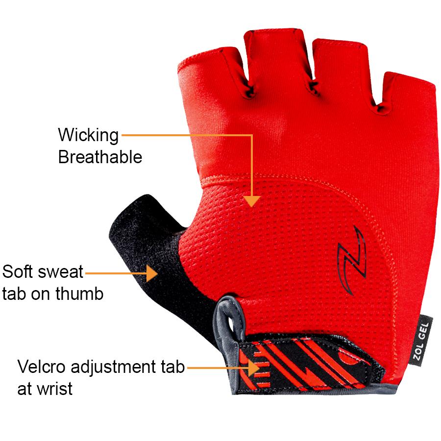 Zol Sprinter cycling glove