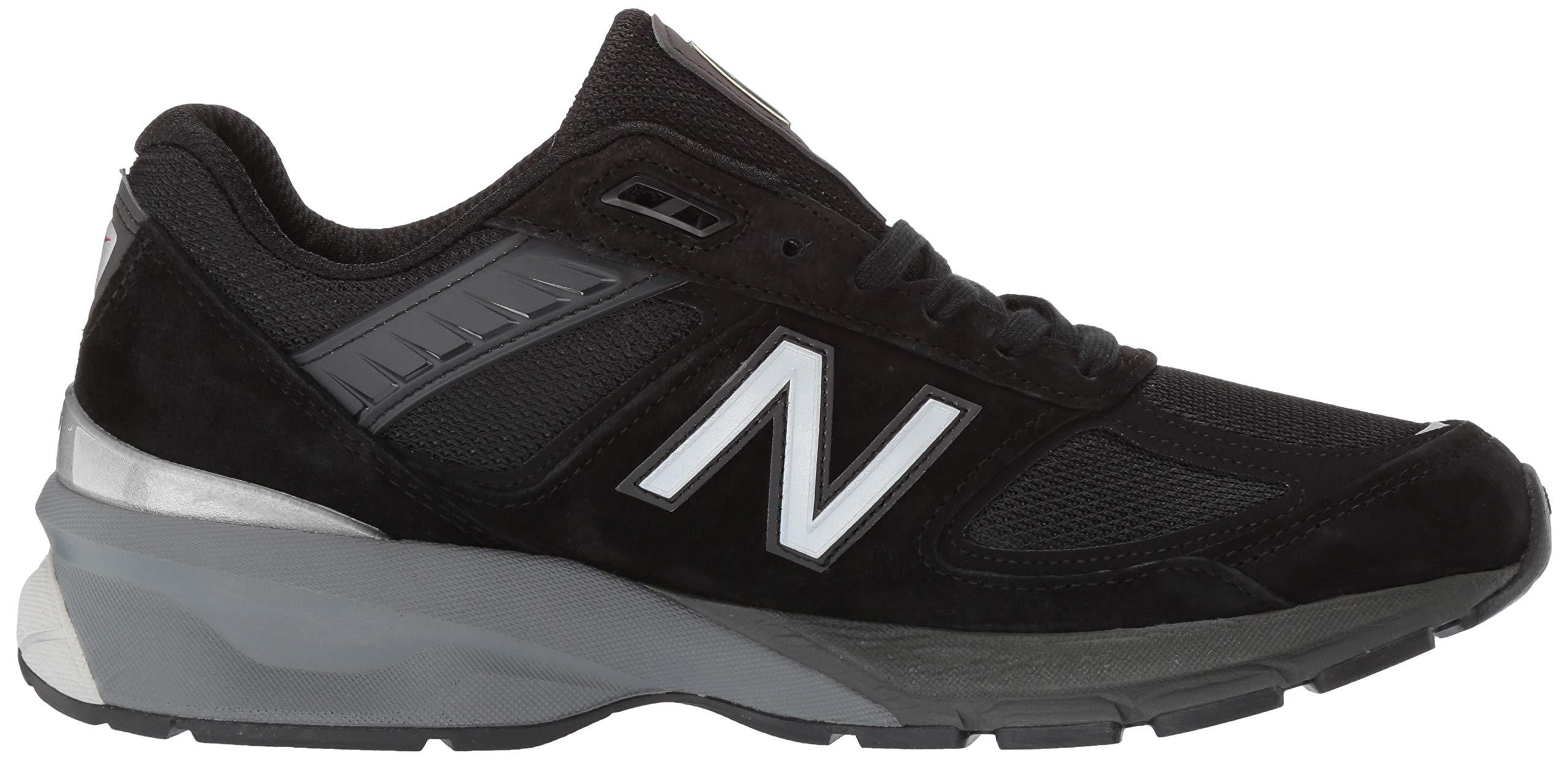 New-Balance-M990v5-Men-039-s-Made-in-USA-GL5-NV5-BK5-BB5 thumbnail 9