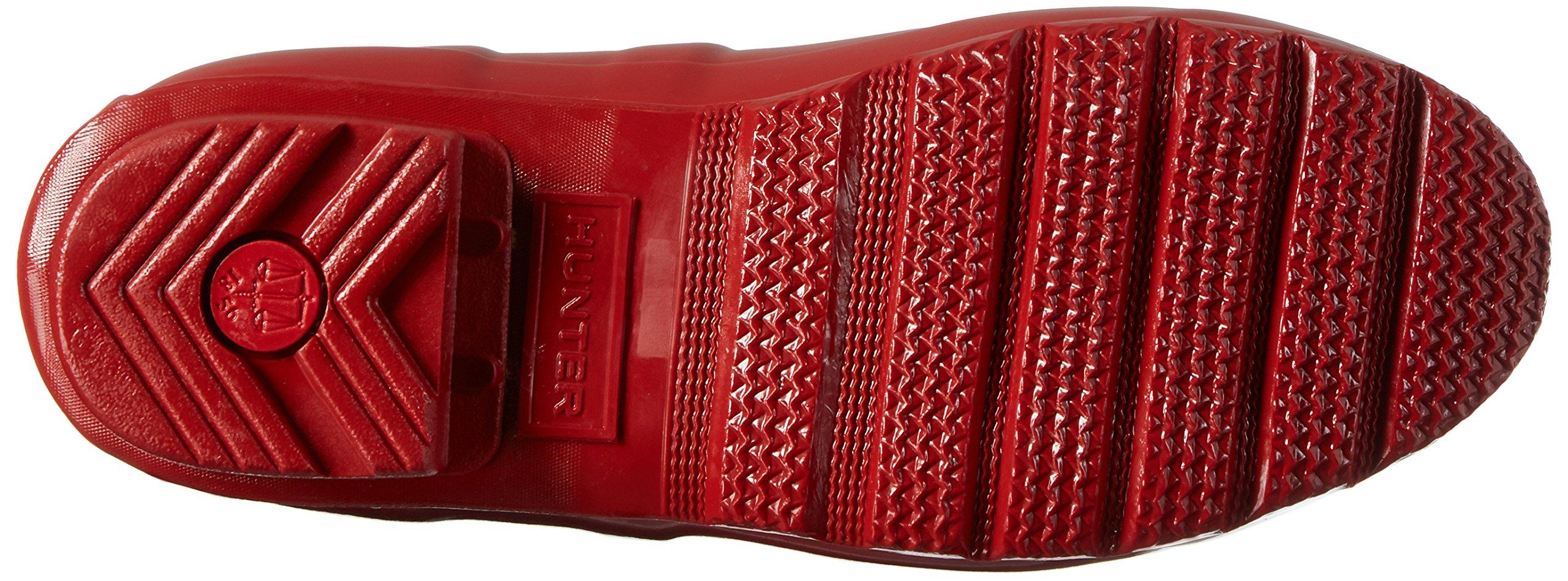 Hunter-WFS1000RGL-Women-039-s-Original-Short-Gloss-Boots-All-Colors thumbnail 30