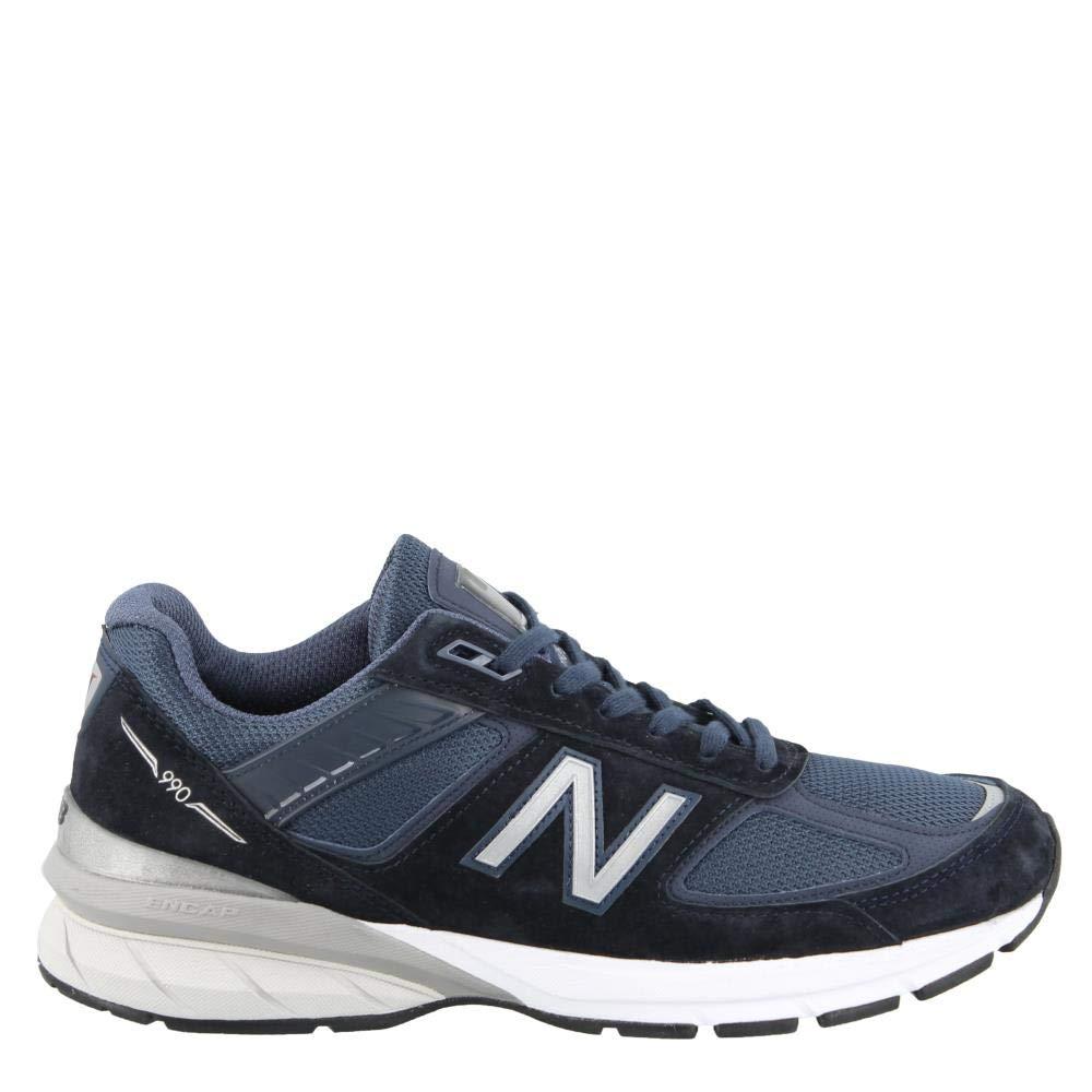 New-Balance-M990v5-Men-039-s-Made-in-USA-GL5-NV5-BK5-BB5 thumbnail 17