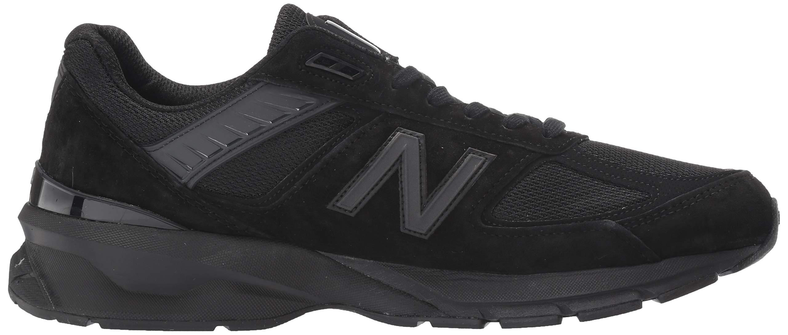 New-Balance-M990v5-Men-039-s-Made-in-USA-GL5-NV5-BK5-BB5 thumbnail 3