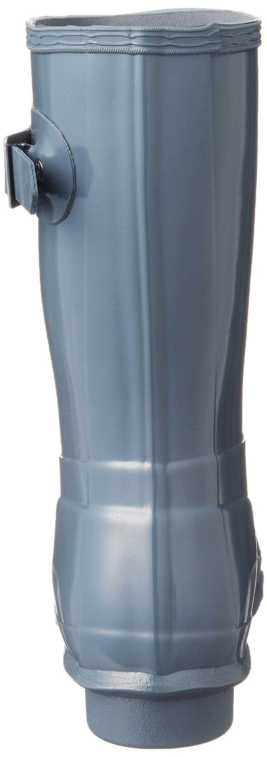 Hunter-WFS1000RGL-Women-039-s-Original-Short-Gloss-Boots-All-Colors thumbnail 15