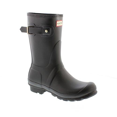 Hunter WFS1000RMA Women/'s Original Short Matte Boot