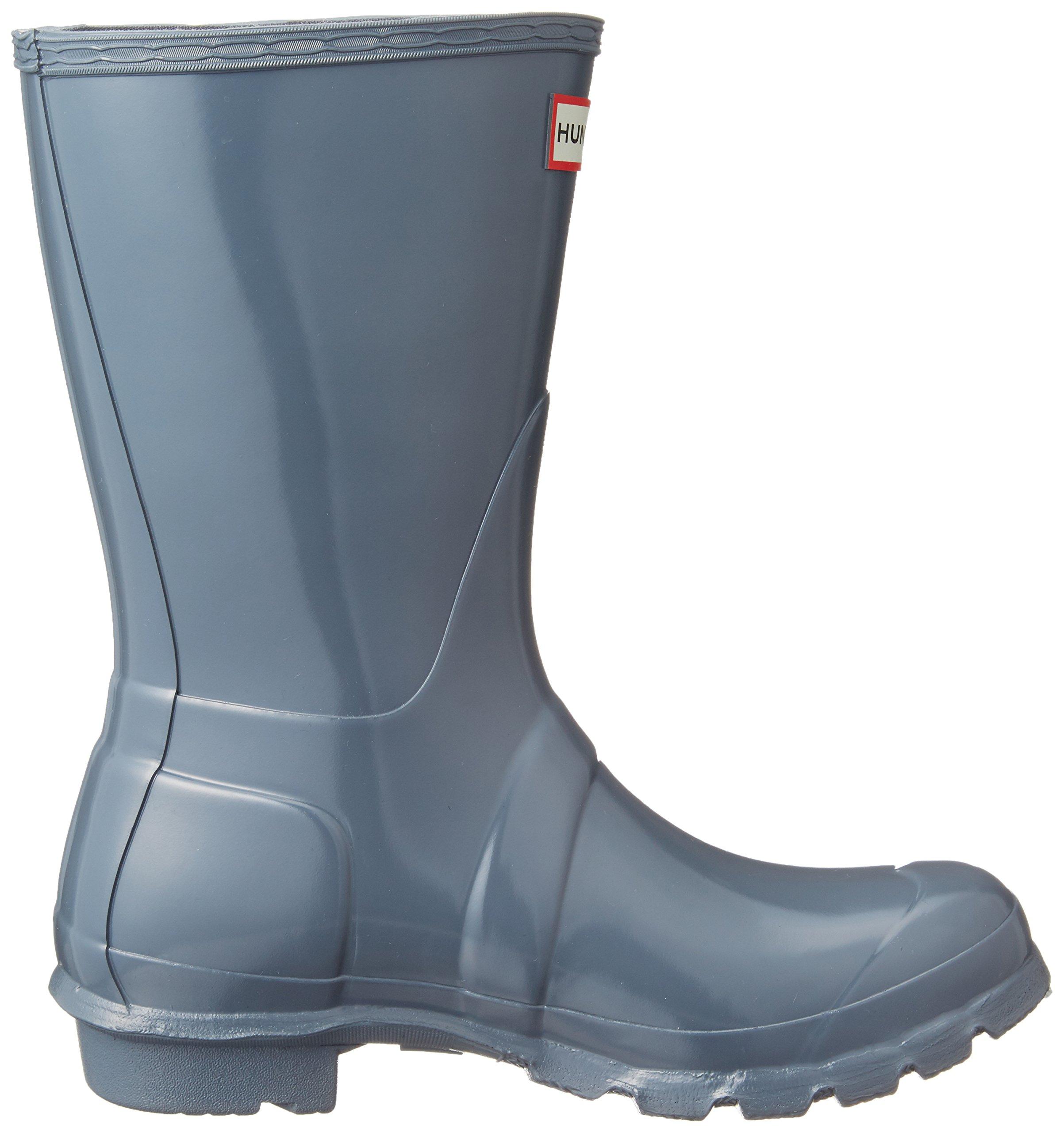 Hunter-WFS1000RGL-Women-039-s-Original-Short-Gloss-Boots-All-Colors thumbnail 18
