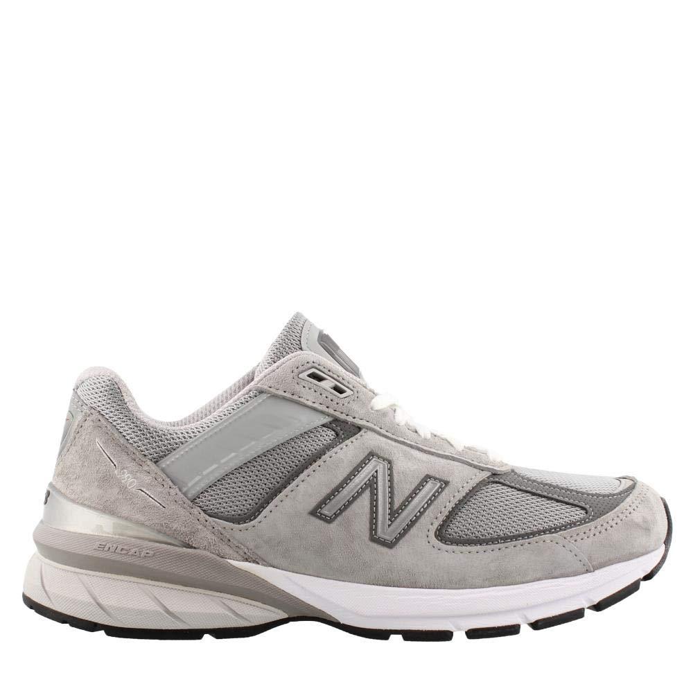 New-Balance-M990v5-Men-039-s-Made-in-USA-GL5-NV5-BK5-BB5 thumbnail 13