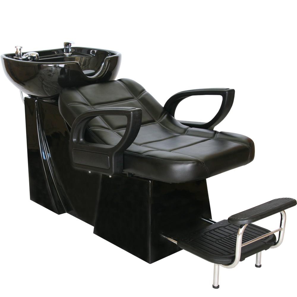 Euro Design Shampoo Back Wash Unit W Contour Armrest Salon Equipment Su 56 610563362547 Ebay