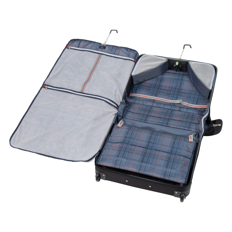Skyway Luggage Co. Sigma 5 42-In 2W Rolling Garment Bag ...  Skyway Wheeled Garment Bags