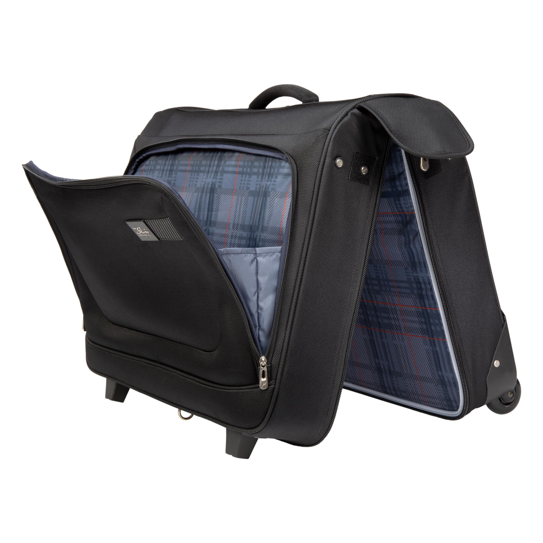 Skyway Luggage Sigma 3 Rolling Garment Bag   Skyway luggage  Skyway Wheeled Garment Bags