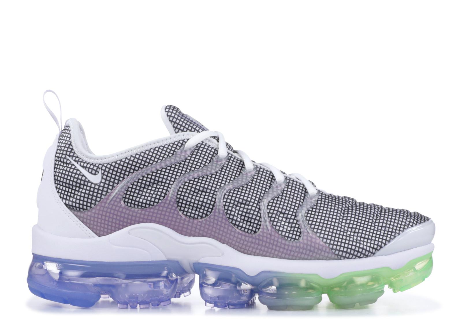 Nike Mens Air Vapormax Plus Fashion