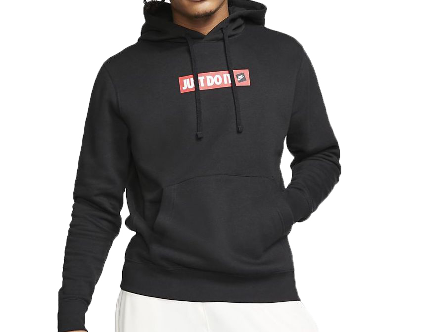 nike fleece hoodies for men