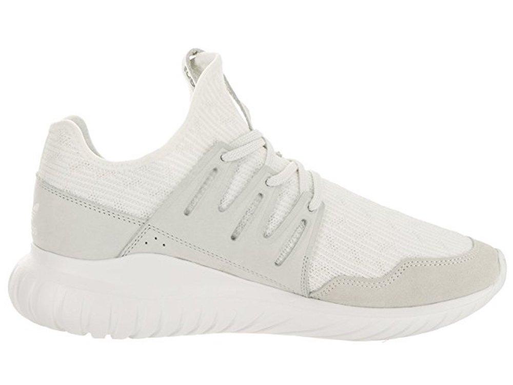 Petrificar Puede ser calculado Afilar  Adidas Originals Men's Tubular Radial Primeknit Fashion Sneaker | eBay