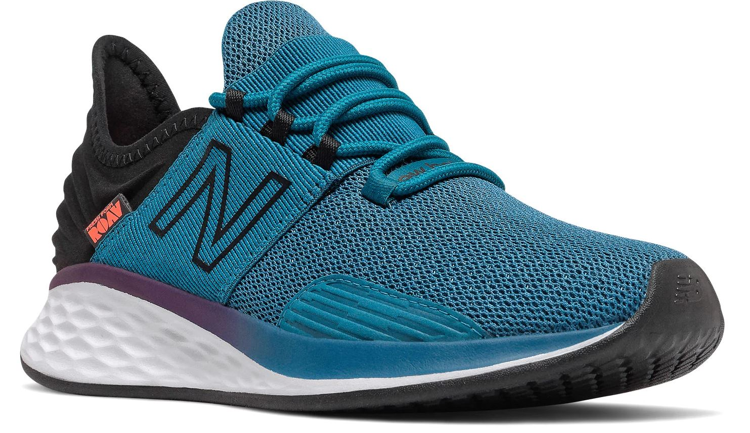 Details about NEW BALANCE Fresh Foam Roav Women | Dark Neptune with Black  (WROAVPT)