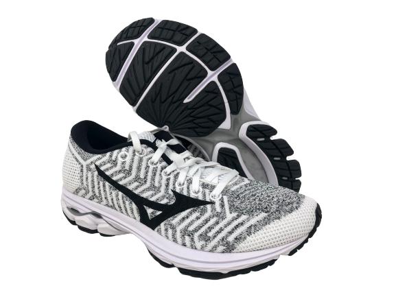 mizuno men's wave rider 22 running shoe