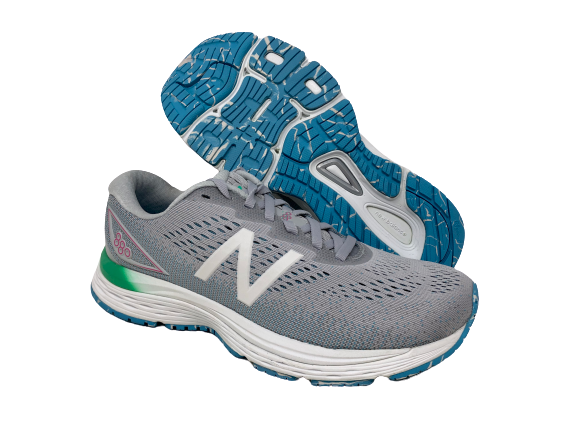 New Balance Women's 880 v9 Running Shoe, Grey, 12.5 D(M) US | eBay
