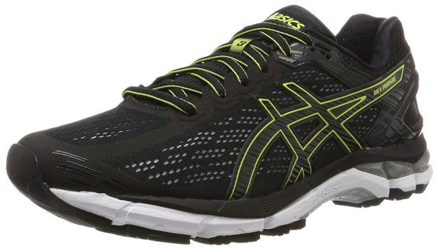 ASICS GEL-Pursue 3 Running Shoe, Black
