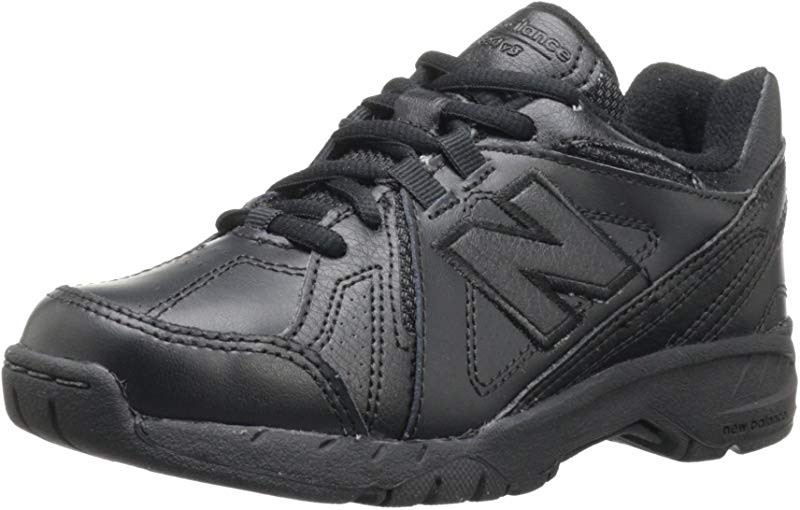 New Balance Boys/' 519v1 Hook and Loop Running Shoe 13 M US Little Kid
