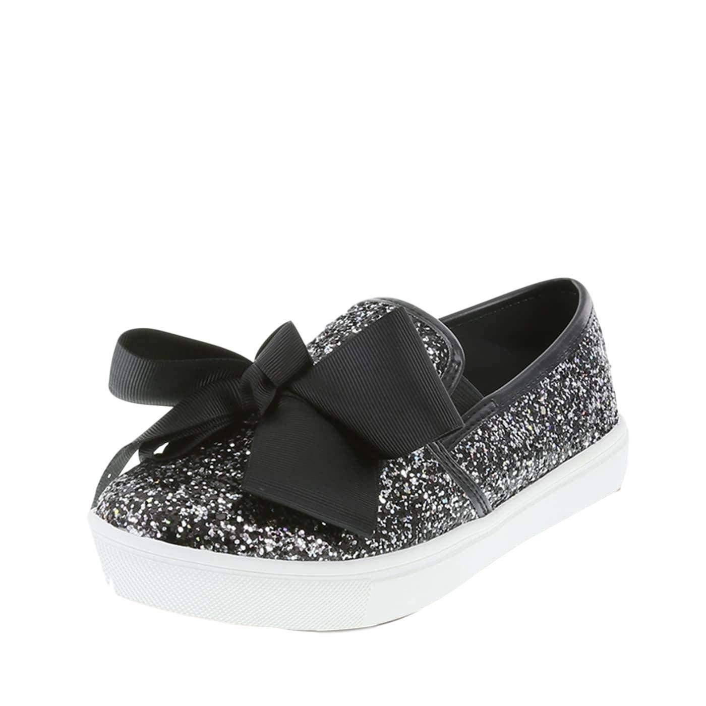 Nick Jr Girls JoJo Siwa Shoes Slip on