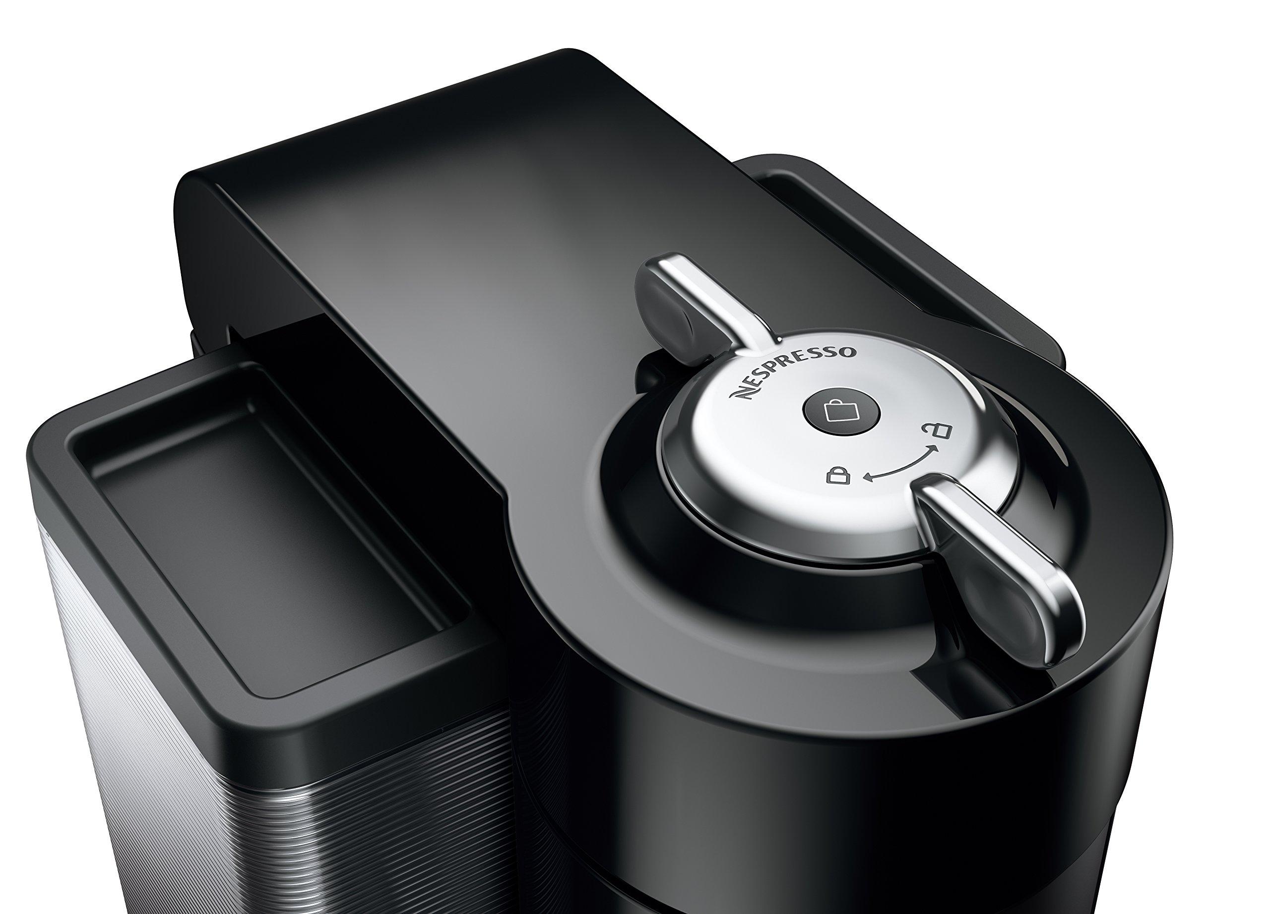 Nespresso-by-De-039-Longhi-Vertuo-ENV135B-Coffee-and-Espresso-Machine miniature 4