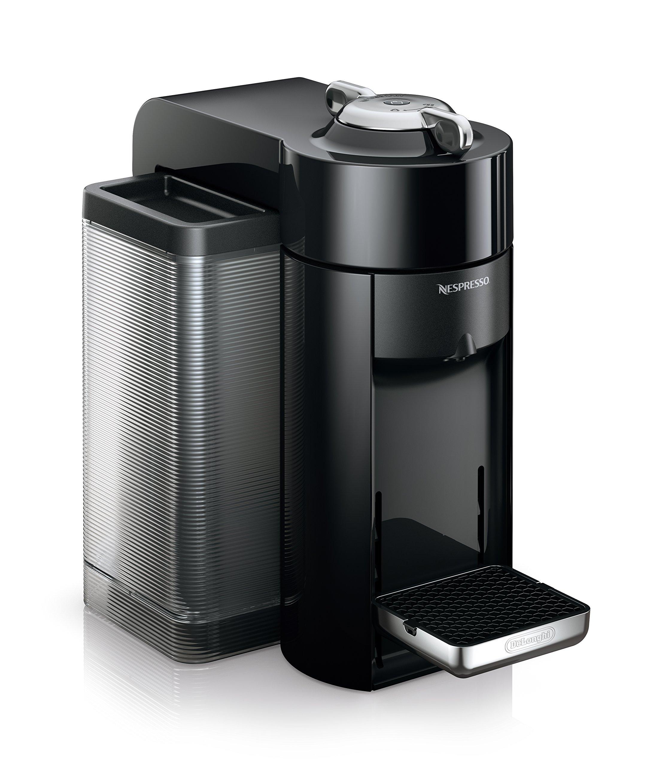 Nespresso-by-De-039-Longhi-Vertuo-ENV135B-Coffee-and-Espresso-Machine miniature 3