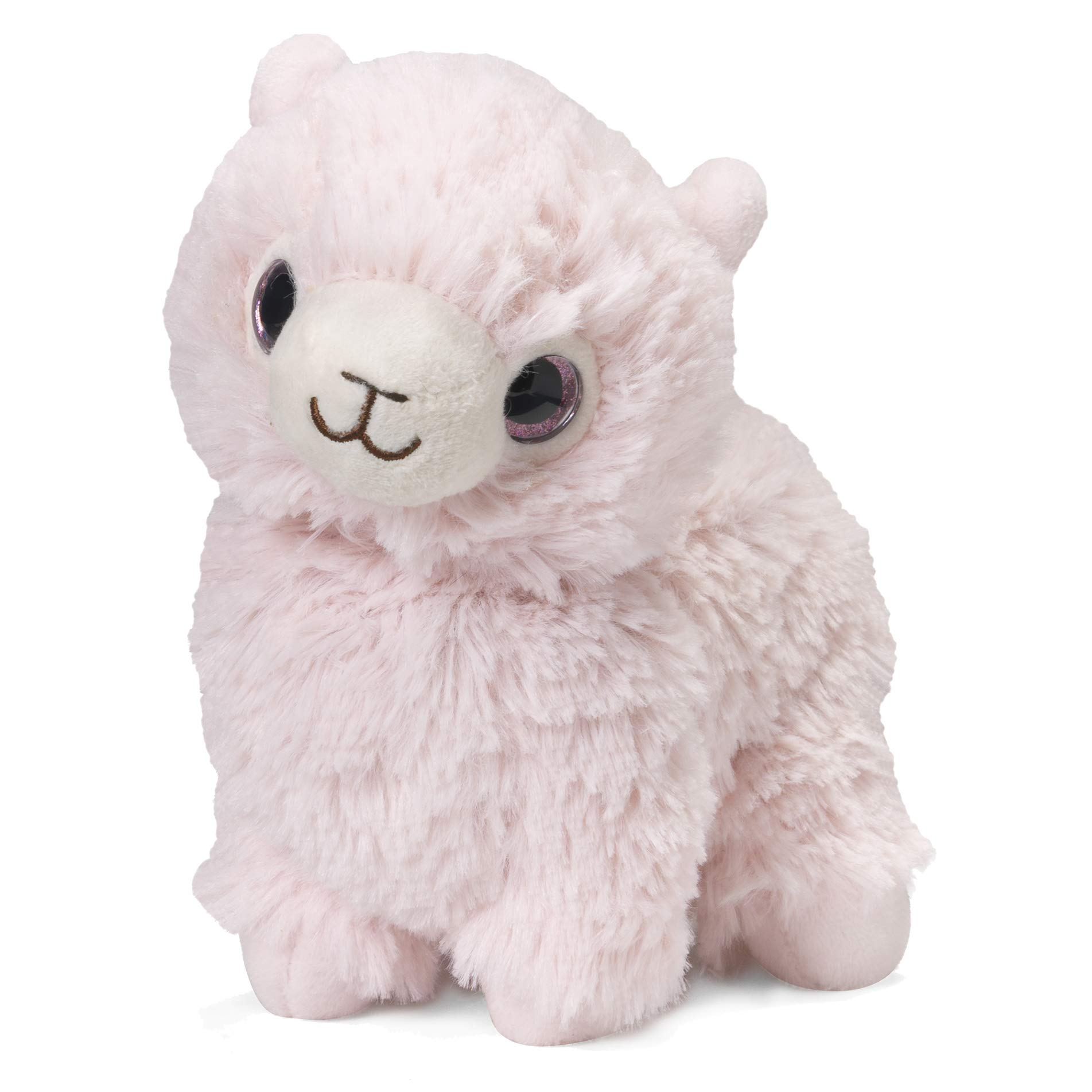 Warmies Microwavable French Lavender Scented Plush Jr Puppy