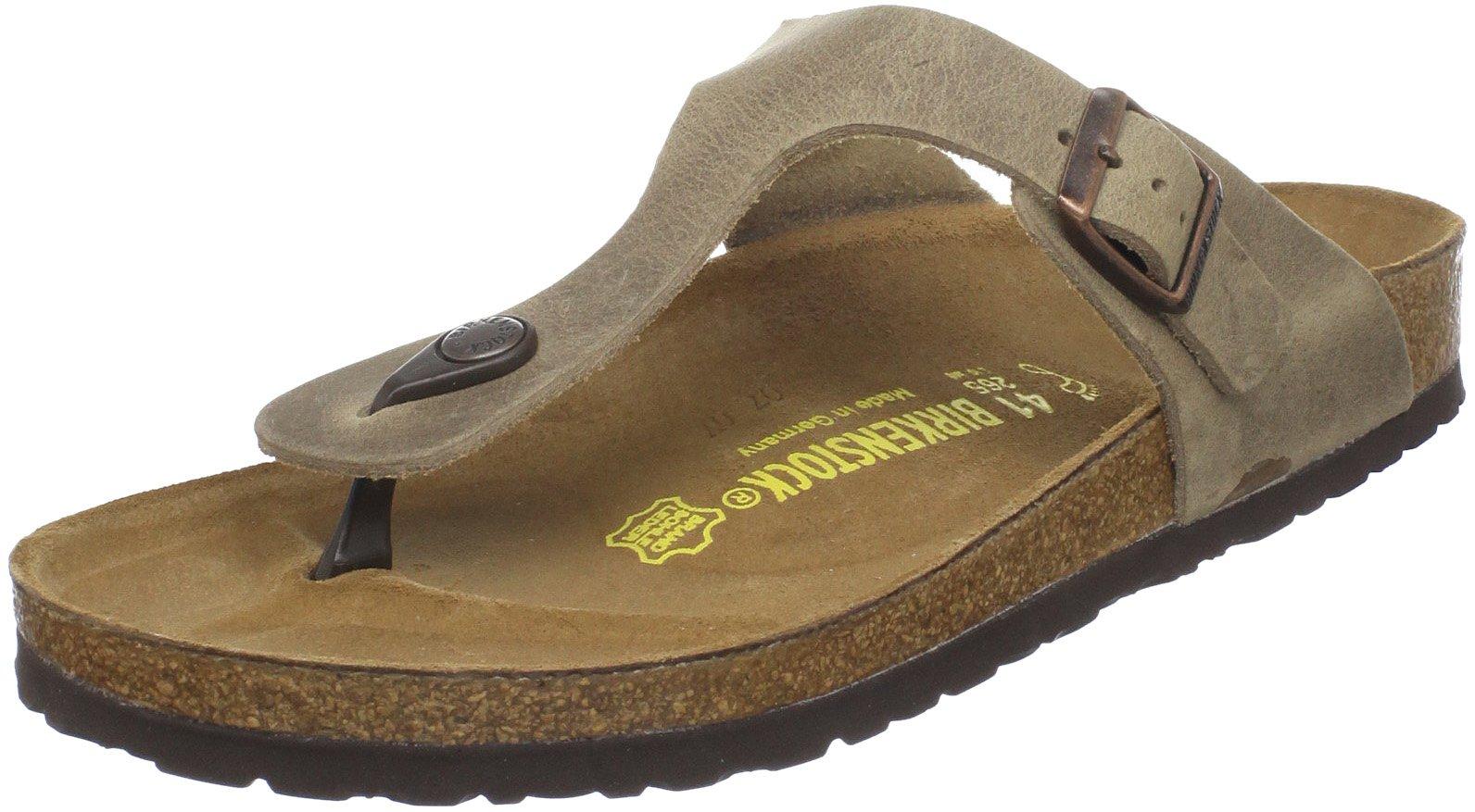 Birkenstock-Women-039-s-Gizeh-Thong-Sandals thumbnail 17