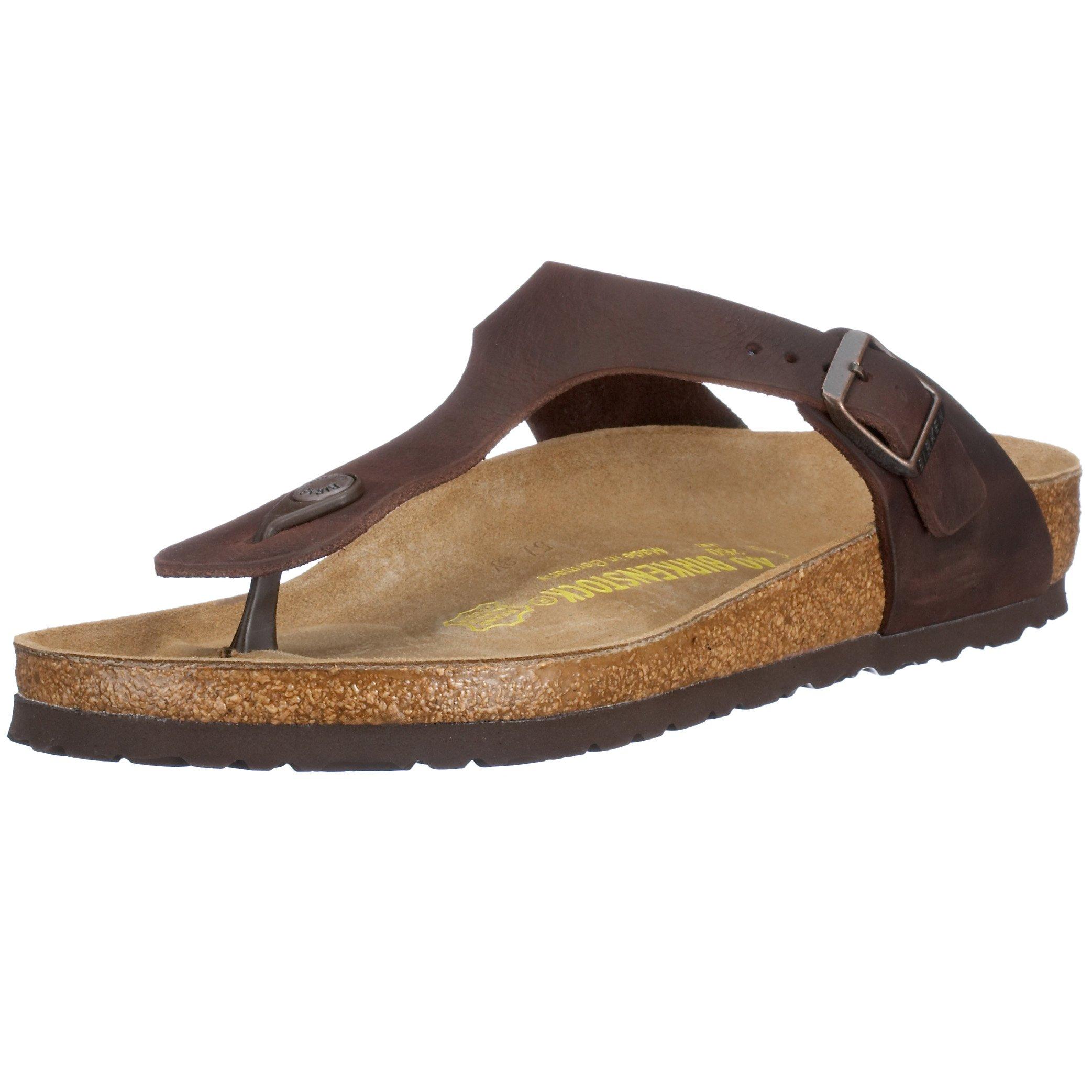 Birkenstock-Women-039-s-Gizeh-Thong-Sandals thumbnail 10