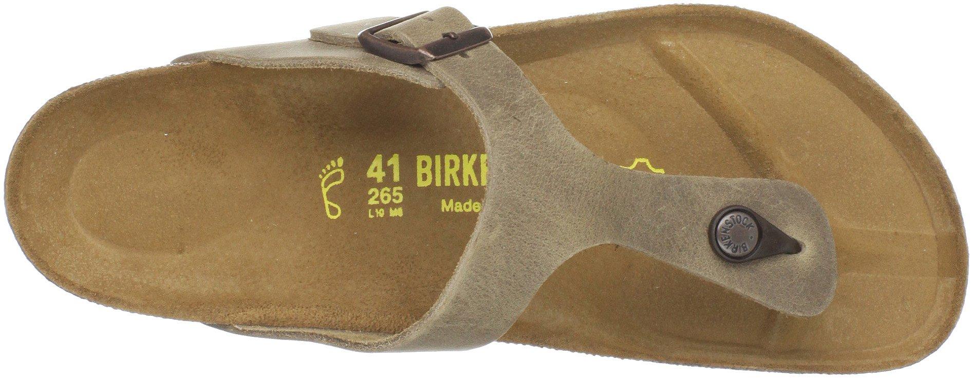 Birkenstock-Women-039-s-Gizeh-Thong-Sandals thumbnail 22