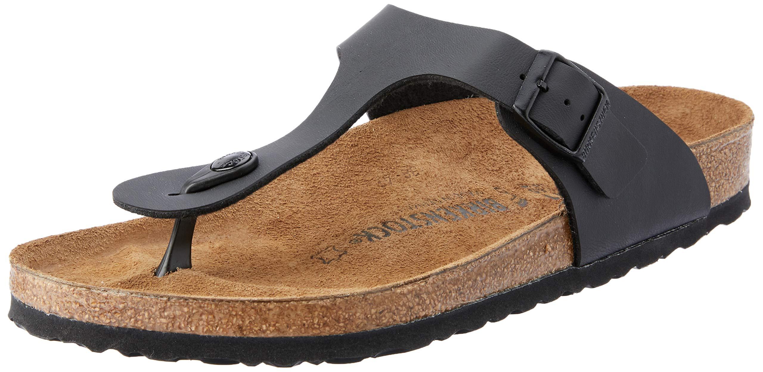 Details about Birkenstock Women's Gizeh Thong Sandals