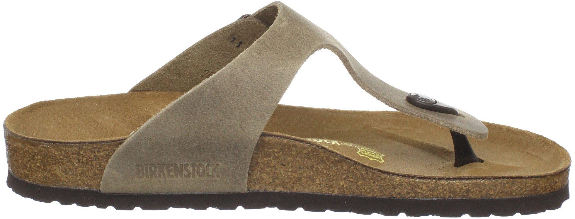 Birkenstock-Women-039-s-Gizeh-Thong-Sandals thumbnail 23