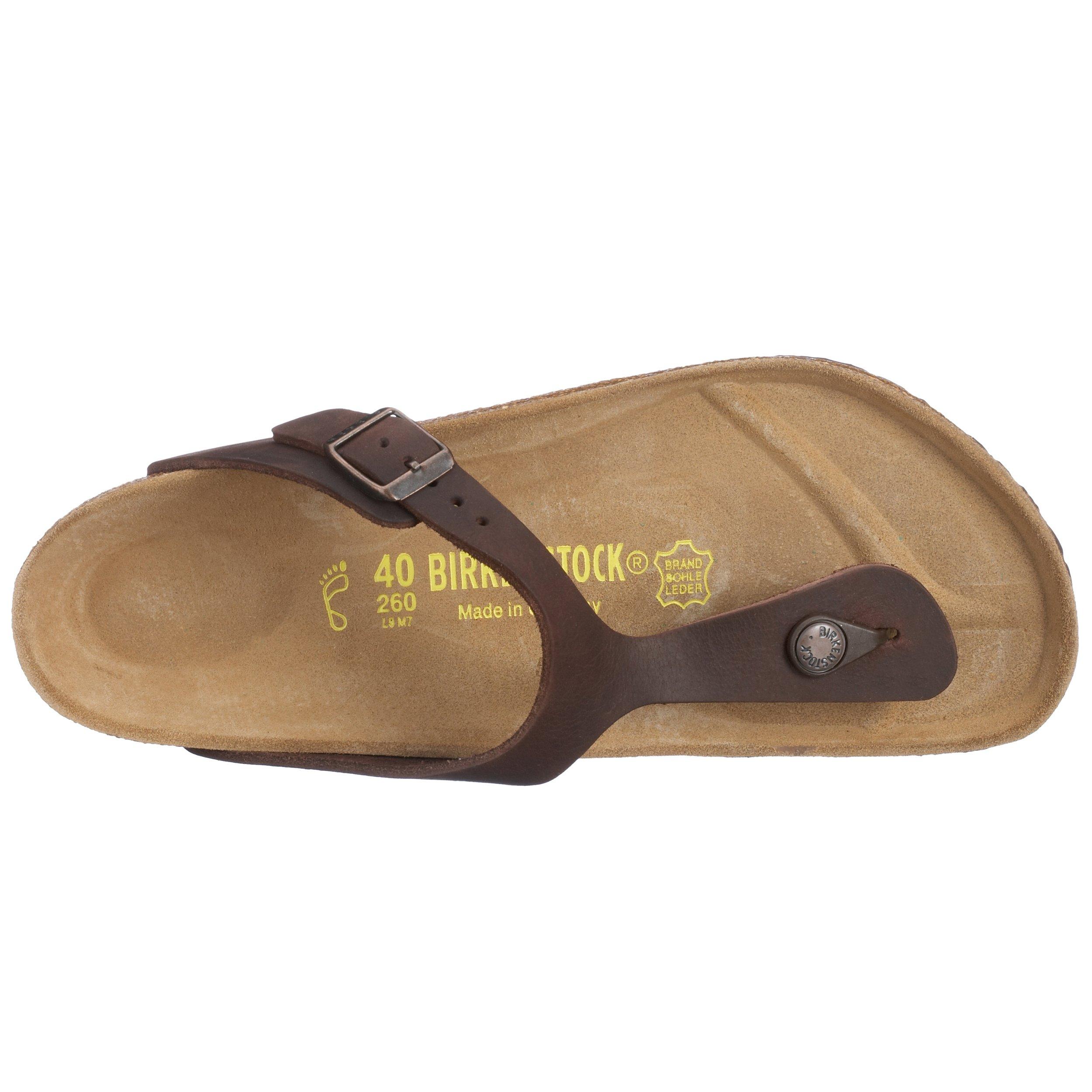 Birkenstock-Women-039-s-Gizeh-Thong-Sandals thumbnail 14