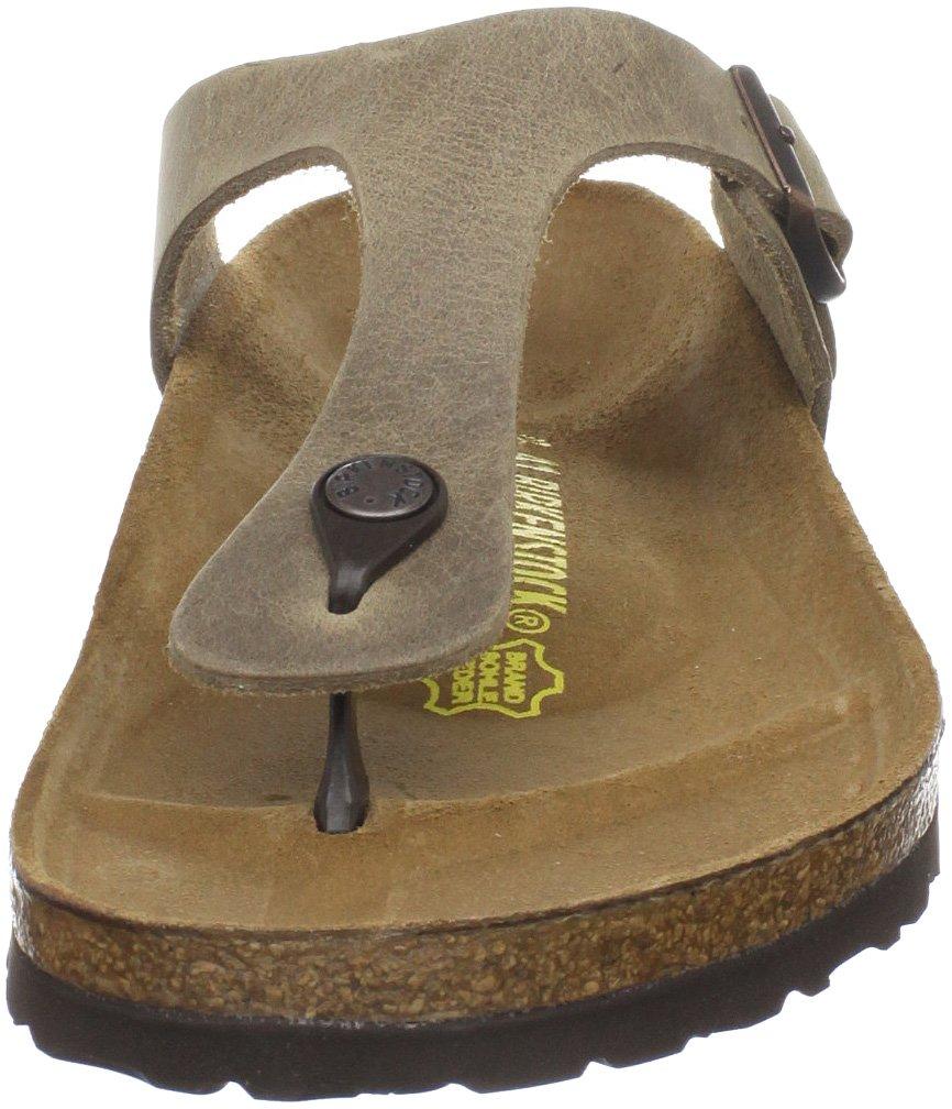 Birkenstock-Women-039-s-Gizeh-Thong-Sandals thumbnail 19